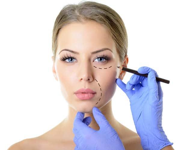 Image femme Chirurgie esthetique tunisie