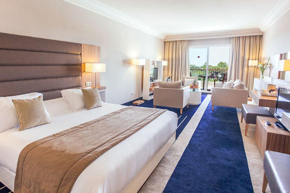 chambre hotel elmouradi tunis