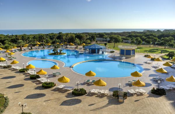 hotel ramada plaza tunisie